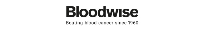 Supporting Charity - Bloodwise