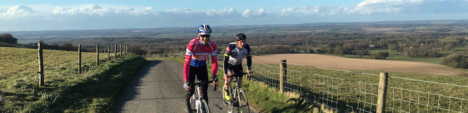 Tour De Test Valley Sportive 2016