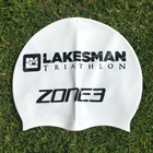 Lakesman Swim Cap