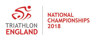 Triathlon England National Championships Event