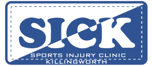 Sports Injury Clinic Killingworth