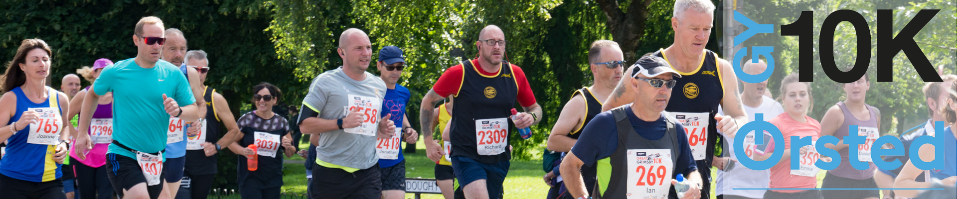Ørsted Great Grimsby 10k 2018