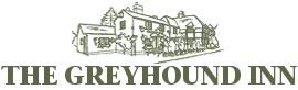 The Greyhound Inn, Aldbury