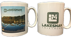 Lakesman Mugs