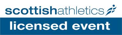 scottishathletics Licenced Event