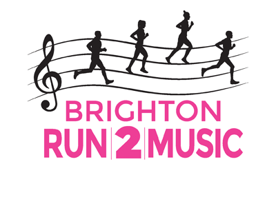 Brighton Run2Music