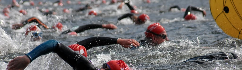Epic Lakes Swim Derwent Water 2019