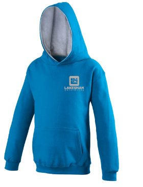 Lakesman Branded Kids Hoody