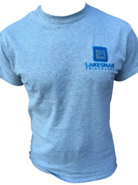 Lakesman Branded T-shirt
