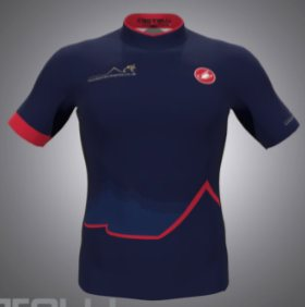 Castelli Men's Top
