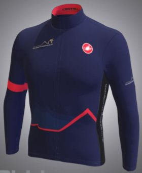Castelli Unisex Thermal Long Sleeve
