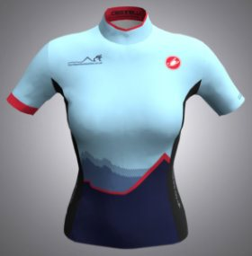 Castelli Women's Top