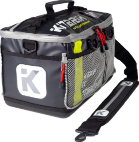 Limited edition Brighton and Hove KitBrix transition bag