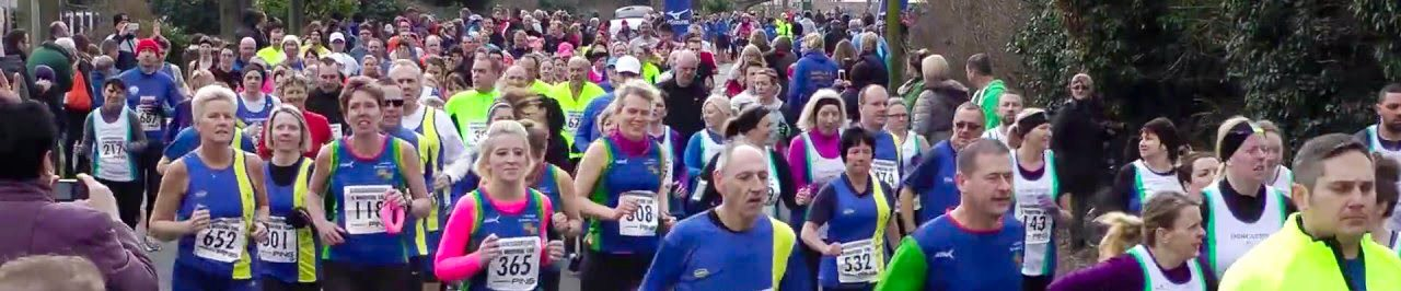 Gainsborough Morton 10k 2020