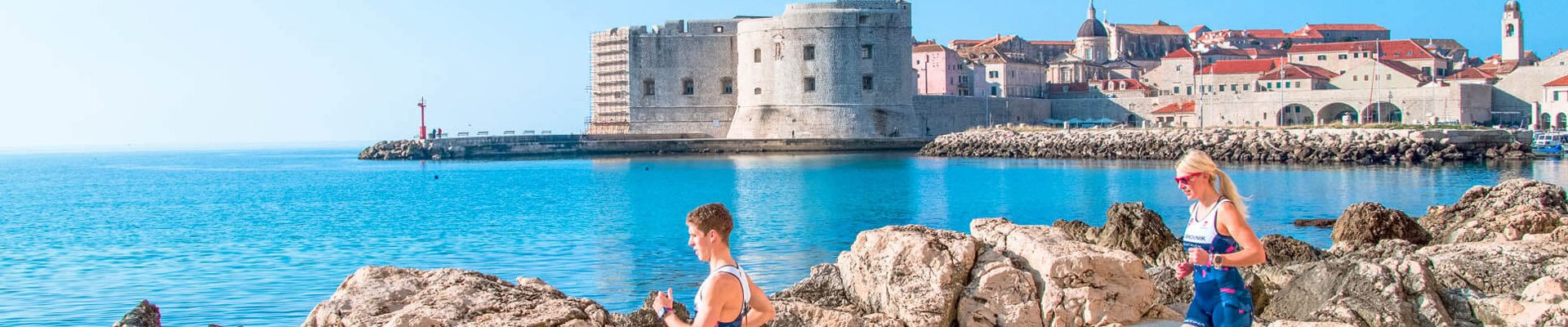 Dubrovnik Triathlon 2020
