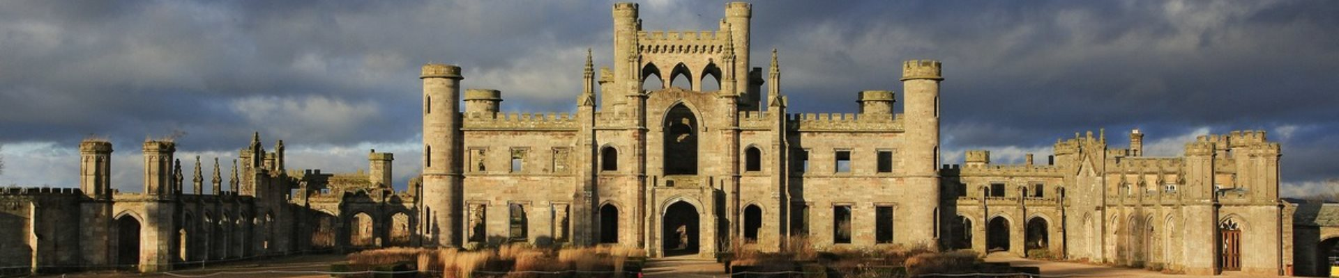 Lowther Castle Eden Valley Epic 2021