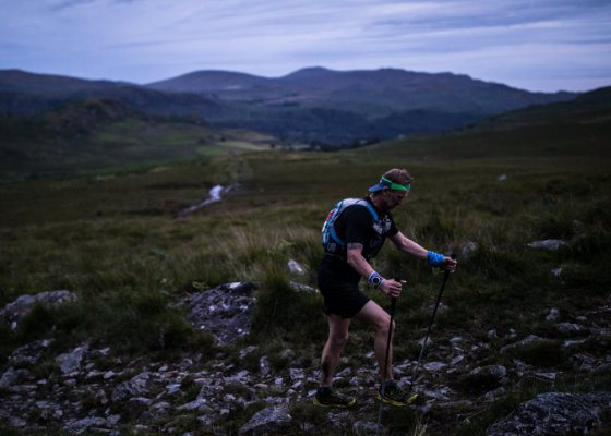Recce 2 - Dalemain to Ambleside, Sunday May 23rd 2021